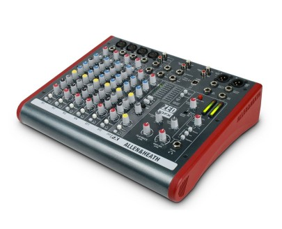 Allen & Heath ZED 10 FX USB Mixer