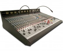 Allen & Heath GL3800M-824A - angle