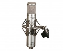 Apex 460 Condenser Mic - With Shockmount