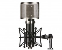 Apex 460A Condenser Mic