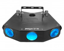 Chauvet Mega Trix