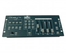 Chauvet Obey 4 Dmx Controller - Used (Customer Return)