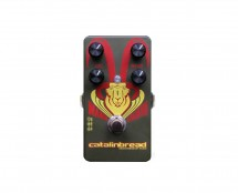 Catalinbread Manx Loaghtan Fuzz Pedal 