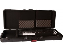 Gator GKPE88 TSA Keyboard Case, Extra Slim