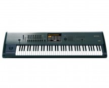 Korg Kronos X 73 Keyboard Synthesizer Workstation (73-Key)