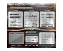 MODARTT Pianoteq Steelpans Add-On