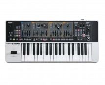 Gaia SH-01 Synth - Top