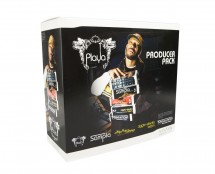 SONiVOX Playa Producer Pack