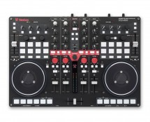 Vestax VCI-400 DJ Controller